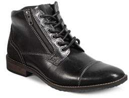 Steve Madden Mens Absolute Ankle Boots