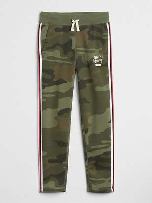 Gap Logo Slim Fit Pull-On Pants