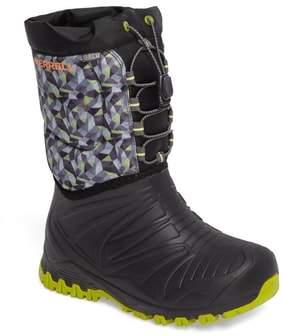 Merrell Snow Quest Lite Waterproof Boot