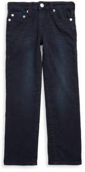Boy's Slim-Fit Jeans