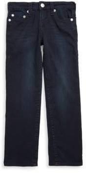 True Religion Boy's Slim-Fit Jeans
