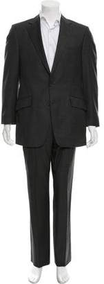 Richard James Wool Two-Button Suit