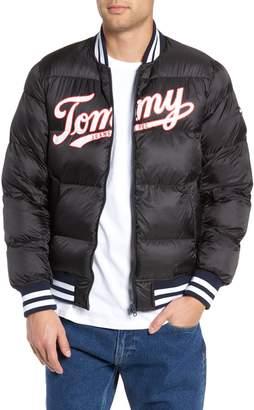 Tommy Jeans Varsity Jacket