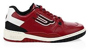 Bally Men's Kuba T18 Leather Sneakers