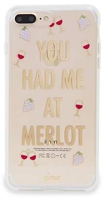 Sonix Merlot iPhone 7/8 Plus Case