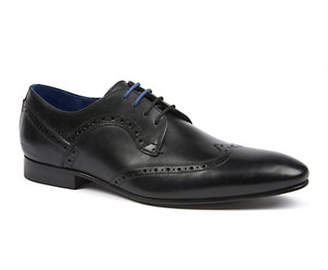 Ted Baker Ollivur Brogue Leather Derbys