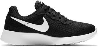 Nike Tanjun Women's Athletic Shoes $65 thestylecure.com