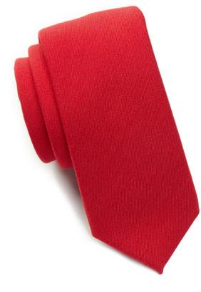 Original Penguin Pine Solid Tie $55 thestylecure.com