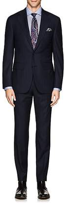 Canali Men's Striped Wool Two-Button Suit