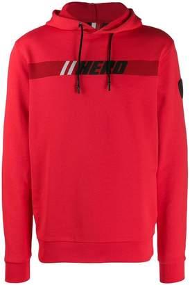 Rossignol Hero print hoodie