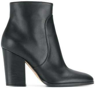 Sergio Rossi Jodie ankle boots