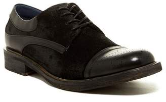 Vintage Foundry The Wings Cap Toe Derby