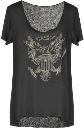 Obey T-shirts - Item 12205410SB