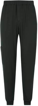 Homebody Combat Modal-Blend Lounge Trousers