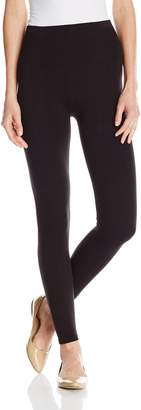 Yummie by Heather Thomson Women's Anita Fleeced Lined Legging