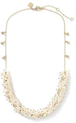 Banana Republic Pastel Cluster Necklace