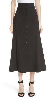 A.L.C. Amelie Midi Skirt