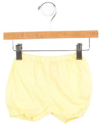 Caramel Baby & Child Girls' Striped Bloomers