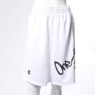 Champion (チャンピオン) - チャンピオン Champion ジュニア バスケットボール ハーフパンツ MINI PRACTICE PANTS CK-HB502