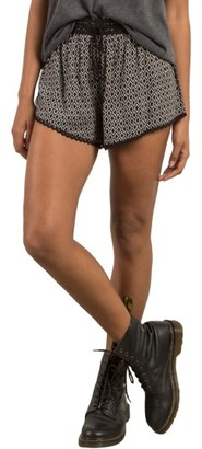 Women's Volcom Simple Things Shorts $39.50 thestylecure.com