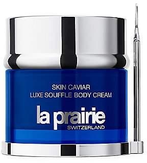 La Prairie Women's Skin Caviar Luxe Soufflé Body Cream