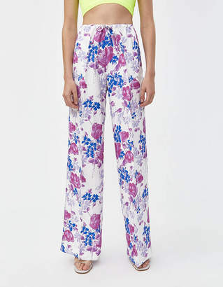 Dries Van Noten Puvis Long Pant