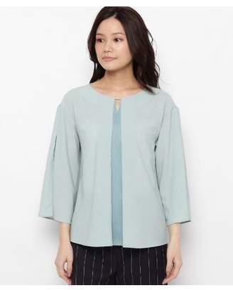 smartpink (スマートピンク) - スマートピンク ノルディス2Wayシャツ