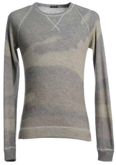RETOIS Crewneck sweater