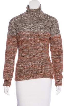Etro Knit Turtleneck Sweater