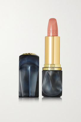 Oribe - Lip Lust Crème Lipstick - The Nude $42 thestylecure.com
