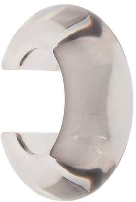Lizzie Fortunato arc cuff bracelet