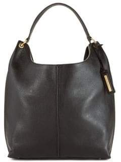 Donna Karan Alan Large Shoulder Hobo Bag
