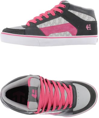 ETNIES Sneakers $101 thestylecure.com