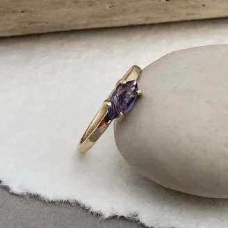 Marquis Sarah Hickey Iolite Ring