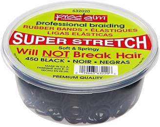 Proclaim Black 450 Count Rubber Band Tub