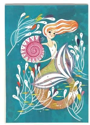 Djeco Mermaids Glitter Boards