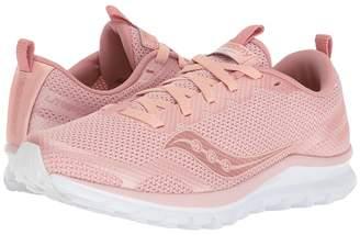 Saucony Liteform Feel Women's Running Shoes