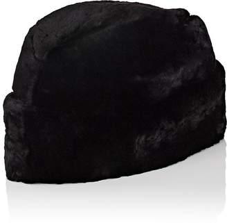 Crown Cap Men's Fur Envoy Hat