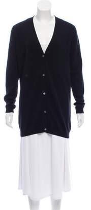 TSE Button-Up Cardigan