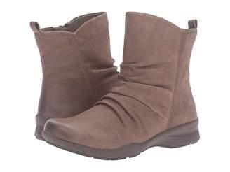 Earth Treasure Women's Pull-on Boots