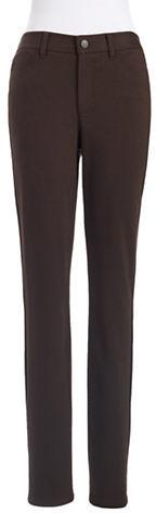 NYDJ Skinny Ponte Pants