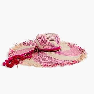 J.Crew Nannacay® for Tululu hat