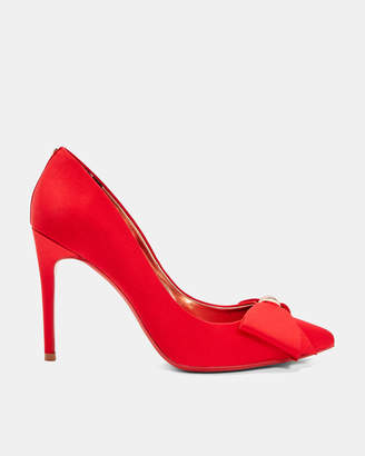 81210d20a9c Ted Baker ASELLYS Bow detail courts