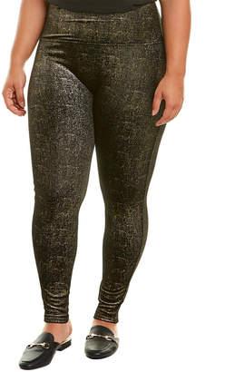Spanx Plus Velvet Shine Legging