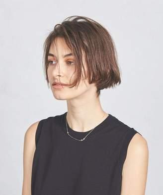 [Hirotaka(ヒロタカ)]MUGHAL DIA ネックレス■■■