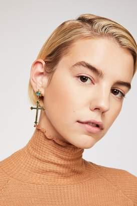 Sante Vayü Madre Single Earring