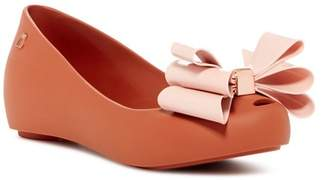 Melissa Ultragirl Sweet XII Hidden Wedge Flat