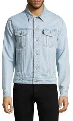 Ami Light Denim Jacket