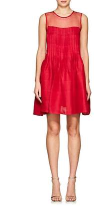 Azeeza Women's Magnolia Silk Cocktail Dress