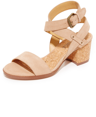 Splendid Kaymen City Sandals $128 thestylecure.com